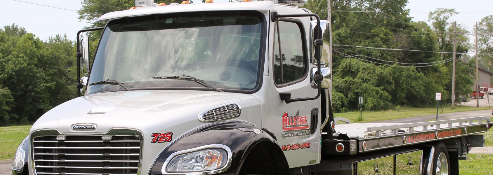 Kearney Tow Service 02